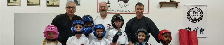 Zanshinkan Karate LLC